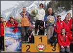 Swiss Championship for Avalanche Dogs 2008